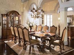 thomasville dining room sets elegant formal dining room