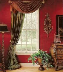 Interior Window Curtains 272 Best Window Curtain Images On Pinterest Curtains Valances