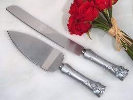 wedding cake knife and server set princess collection cake knife servers from 7 88 hotref