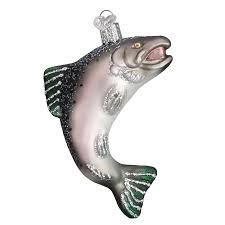 king salmon old world christmas ornament
