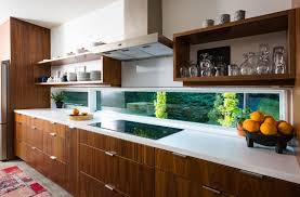 modern backsplashes for kitchens a fresh perspective window backsplash ideas and the designs