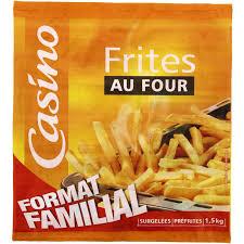 jeux de cuisine frite frites spécial four 1 5kg magasin casinoshop place du jeu de