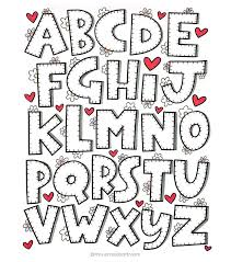 best 25 block letter fonts ideas on pinterest letter fonts