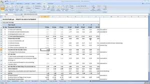Financial Modeling Excel Templates Financial Modeling Learn To Develop Flow Template For