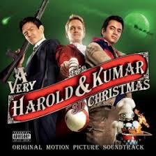 a very harold u0026 kumar 3d christmas soundtrack list u2013 tracklist