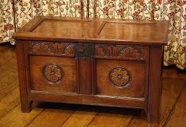 antique oak chests the uk u0027s premier antiques portal online