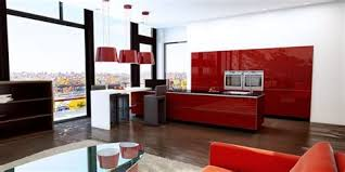 photos de cuisines marvelous plans de cuisines ouvertes 8 construction 86 fr gt