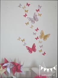 decoration chambre fille papillon deco papillon chambre fille dcoration chambre enfant fille