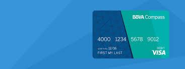free debit card free checking is still alive bbva