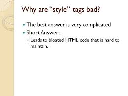 xhtml and css overview hypertext markup language a set of markup