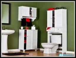 Bathroom Over The Toilet Storage Cabinets by Bathroom Furniture Over Toilet Storage Bathroom Design