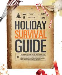 guide to holidays survival guide ambiente gallerie