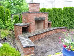 Chimney Style Fire Pit by Patio Ideas Patio Fire Chimney Outdoor Fireplace Chimney Flue