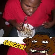 Sheit Meme - sheit nigga you gangsta by fraterbbobbo meme center
