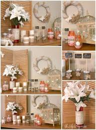 easy diy home decor with david tutera casual elegance