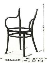 145 best d thonet chairs u0026 sillas images on pinterest chairs
