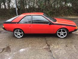 renault fuego black badly modified cars thread mk2 page 213 general gassing