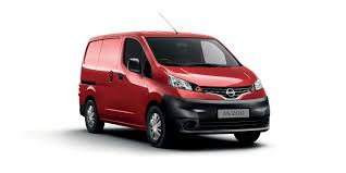 nissan nv200 template design nissan nv200 van commercial vehicle nissan