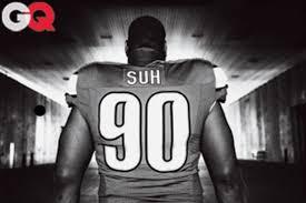 Ndamukong Suh Bench Press Ndamukong Suh Didn U0027t Mean To Hurt You Gq