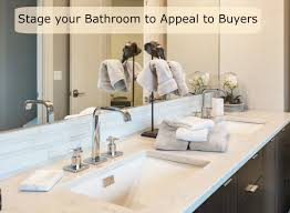 bathroom staging ideas staging tips to boost your bathrooms selling power pittsburgh