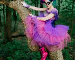 Cheshire Cat Halloween Costume Cheshire Cat Costume Etsy