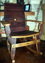 bourbon barrel chairs cigar table with bourbon barrel wood bourbon