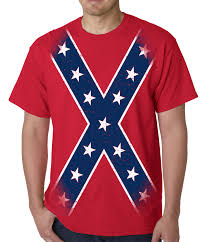 Confederate Flag Rear Window Decal Rebel Flag T Shirts And Confederate Flag Merchandise