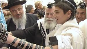 bar mitzvah in israel bar mitzvah at the western wall in israel