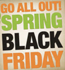 black friday home depot sale home depot spring black friday sales saving the family money