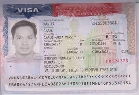 u s student visa f 1 u2013 classtrip