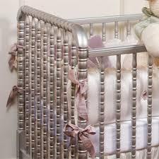 art for kids afk jenny lind crib metallic silver