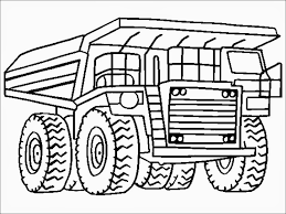 grave digger monster truck coloring pages dump truck coloring pages printable realistic coloring pages