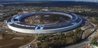 apple siege apple cus 2 le futuriste nouveau siège social d apple