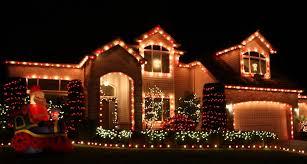 christmas light decorating service professional christmas light hangers