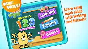 wubbzy u0027s 123 learn u0026 play amazon uk appstore android
