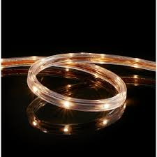 Outdoor Led Lighting Strips by Meilo 16 4 Ft White Led Strip Light Tal16 4 Ww H The Home Depot