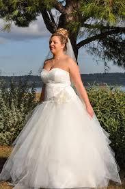 tenue de mariage grande taille robe mariée grande taille mariage toulouse