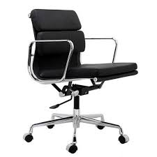 eames aluminium group style management chair eames padded chair