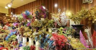 wholesale silk flowers artificial flowers wholesale yiwu china distribute quality product
