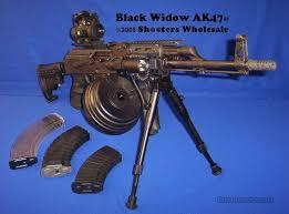 ak 47 laser light combo ak47 sar1 xtreme tactical rifle aluminum quad for sale