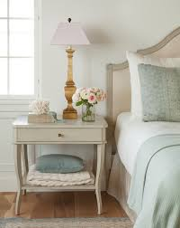 French Inspired Bedroom by House Tour French Country Beach House By Giannetti Home Hello