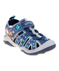 paw patrol light up sneakers paw patrol navy closed toe sandal boys for mason