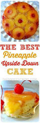 pineapple upside down cake recipe pineapple upside homemade and