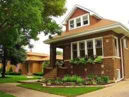 the craftsman bungalow