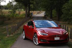 2017 tesla model s p90d review deceptively normal insanely