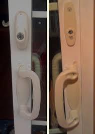 Locks For Sliding Patio Doors Sliding Patio Door Lock With Key