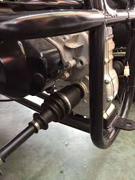 gearbox of 250cc buggy model name is kd 250gka 2 kandi 250 or ds