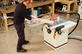 get the right table saw for you the knowledge blog