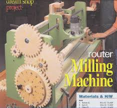 legacy ornamental mill router forums