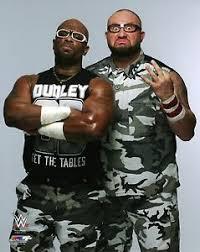 d von wwe photo dudley boyz wrestling promo bubba ray d von ebay